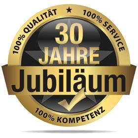 30 Jahre Nowak Immobilien AG