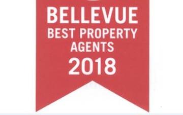 Bellevue 2018 Kl