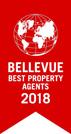 Logo Bellevue 2018 Auszeichung