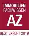 Grabener 2019 Expert Symbol Immobilienwissen