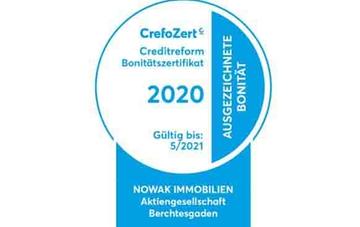 Crefozert 2020 Klein