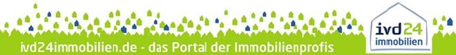 IVD Banner ivd24.de das führende Immobilienportal des IVD