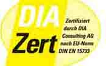 Logo Diazert Farbig Sehrklein
