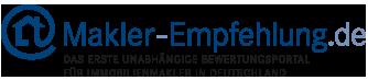 Logo Maklerempfehlungen