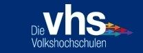 Volkshochschule VHS Logo