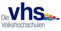 VHS Logo klein