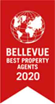 Best Property Agent Bellevue